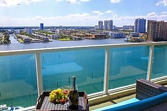Pool, Ocean View...16999 Bay Rd, 0