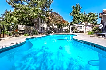 Pool, Bear Creek Park & Creekside Apartments, 0