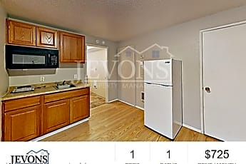 Kitchen, 406 S 60th Ave, 0