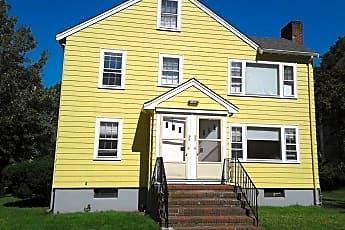 Building, 33 Oak Ave, 0