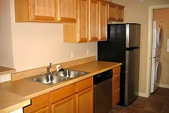 Kitchen, Sophie's Place, 1