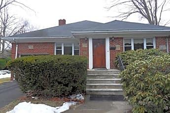 Building, 280 Knickerbocker Rd, 0