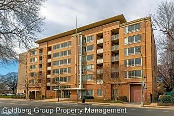 Building, 355 I Street SW #221, 0
