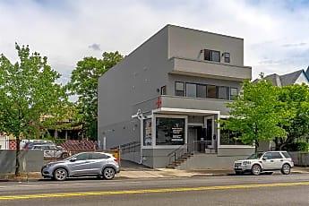 Building, 4522 John F. Kennedy Blvd 3, 0
