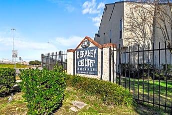 Community Signage, 7313 Gulf Fwy 702, 0
