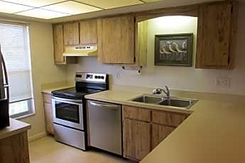 Kitchen, 4511 SE 6th PL Unit 4, 2