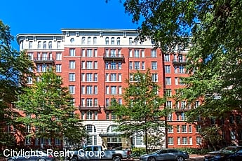 Building, 1441 Rhode Island Ave. NW #320, 0