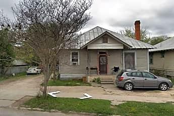 Building, 4115 S Presa St, 0