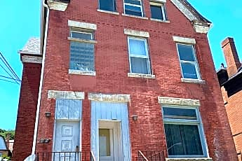 Building, 849 Highview St, 0