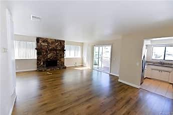 Living Room, 505 Avenida Victoria A, 1