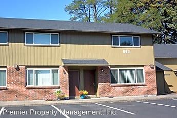 Building, 612 SE 2nd St, 0