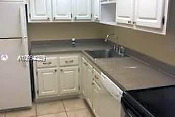 Kitchen, 1805 Sans Souci Blvd 505, 1