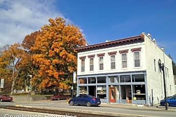 Building, 401 Lewis St, 0
