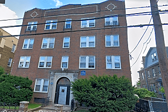 Building, 1320 Foulkrod St, 0