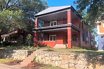 Building, 3629 Wyandotte St, 0