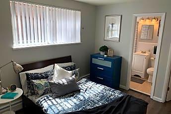 Bedroom, 1432 Macon St, 0