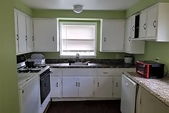 Kitchen, 15 Eaton Pl, 0