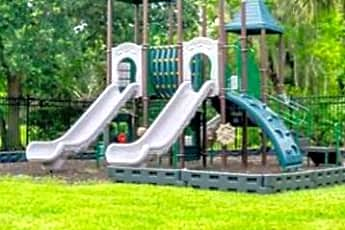 Playground, 6191 Sequoia Dr, 2
