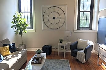 Living Room, 105 N River St, 0