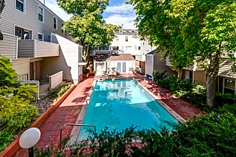 Pool, 1111 Maxwell Ave, 2
