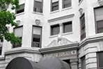 Building, 1855 Calvert Street NW Unit 300, 0
