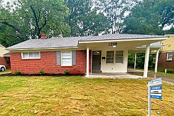 Building, 1298 Carolyn Dr, 0