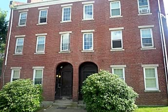Building, 316 Hammond St #3, 0