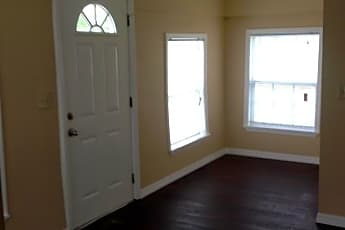 Dining Room, 1114 Brownell St, 2