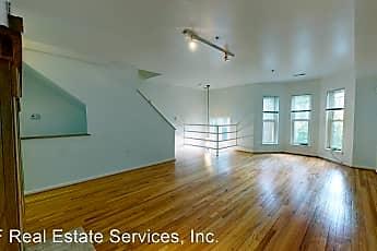 Living Room, 737 3rd Street NE, 0