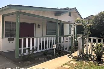 Patio / Deck, 876 Elm Ave, 0