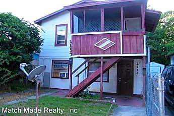 Building, 2114 Spires Ave, 0