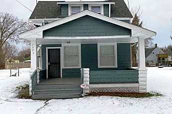 Building, 5997 Engel Ave, 0