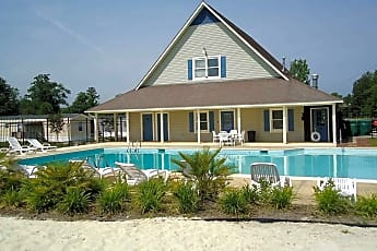 Pool, Avalon Park, 0