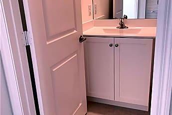 Bathroom, 307 NE 208th Terrace, 2