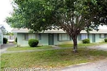 Building, 594 Florosa Ct, 0