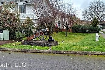 Community Signage, 929 North 4th Ave, 1