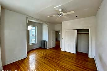 Living Room, 33 William St, 1
