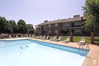 Pool, Willow Creek, 0
