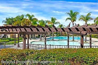 Pool, 1361 Caminito Americo, 0
