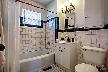 Bathroom, 700 Culbertson Dr, 0