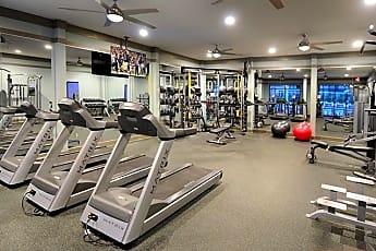 Fitness Weight Room, 1155 Lavista Rd NE Unit #3, 2