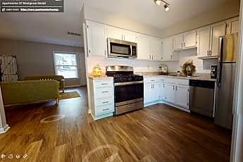 Kitchen, 4935 Faber Dr, 0