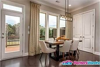 Dining Room, 4009 Townsend Ln, 2