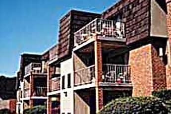Iron Hill Apartments, 1