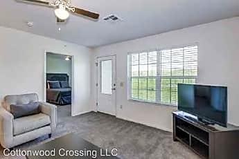 Living Room, 704 Cottonwood Crossing Drive, 0