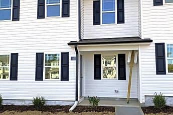 Building, 2042 Wiggins Village Drive, 0