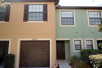 Building, 2512 Oleander Lakes Drive, 0
