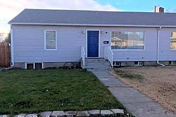 Building, 303 Bernard Ave, 0