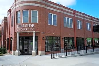 Building, 572 E Hillside Dr, 0