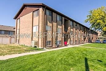 Building, 1351 N Redwood Rd, 0